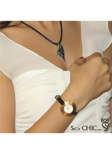 Kolye-So Chic